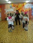 Выпускной в детском саду(1)