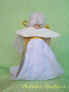 Тильда-Ангел