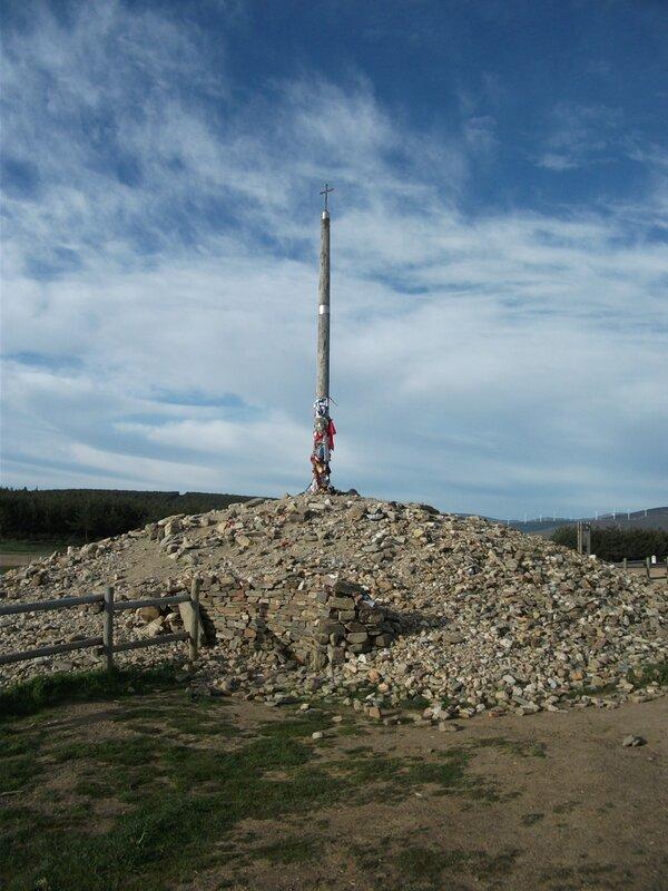 перевал. железный крест