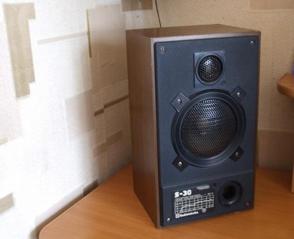 Radiotehnika S30 2шт.