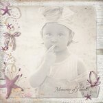 Memories of Summer by Valentina's Creations