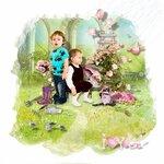 «романтический сад» 0_6494f_135689ae_S