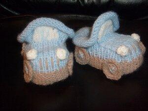 Вязание для малышей 0_54881_54abb3de_M