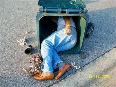 trash is always trash!
