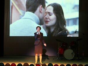 Во Владивостоке прошел фестиваль патриотической песни «Восточный форпост»