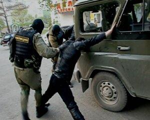 В Приморье задержана этническая преступная группа