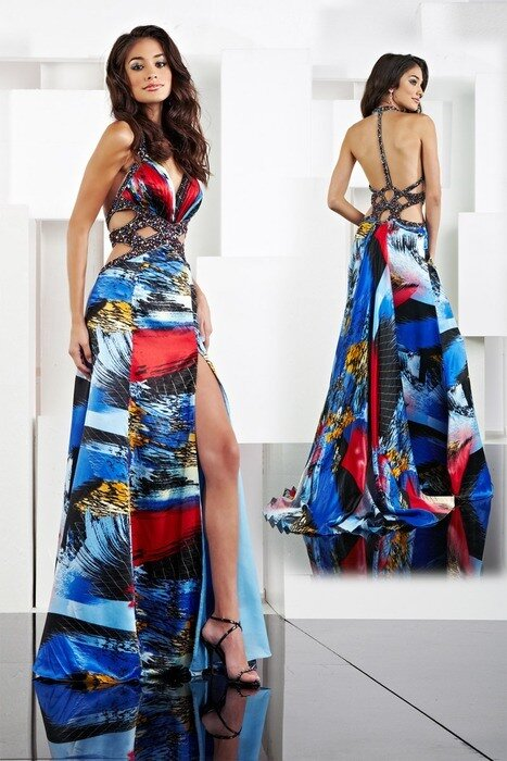 dresses design – xtreme 2011