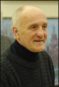 Сорока Александр Петрович