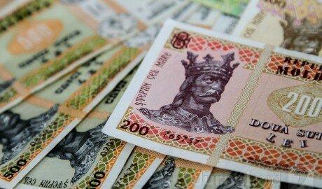 """Фондовый рынок молдавского капитала """"рухнул"""" на 70%"""