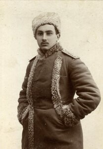 Дмитрий Боратынский