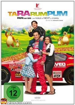 Papa gibt Gas - Eine Familie ist nicht zu stoppen (2007)