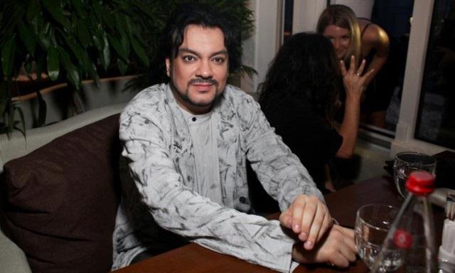 Киркоров рассказал о своей новой возлюбленной