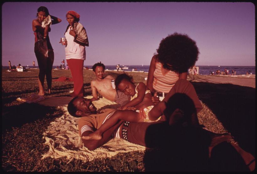 Негритянский квартал в Чикаго 1970 х годов 0 131c74 6c18cf3 orig