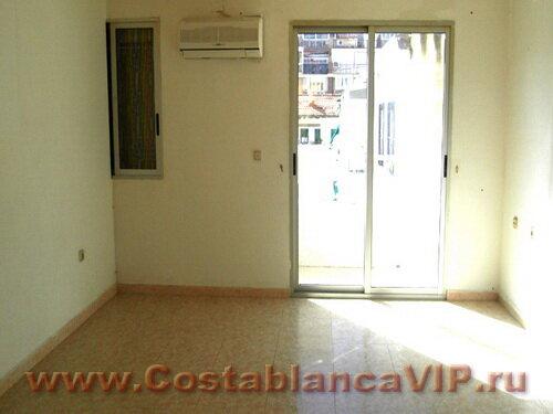 Квартира в Benidorm, квартира в Бенидорме, квартира в Испании, залоговая недвижимость в Испании, дешевая квартира в Испании, недвижимость в Испании, Коста Бланка, CostablancaVIP