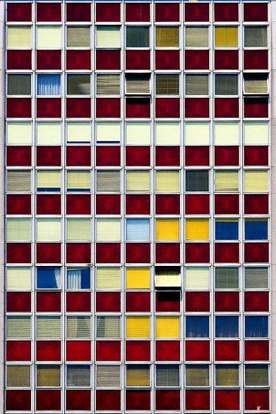 Архитектура от Eric Forey