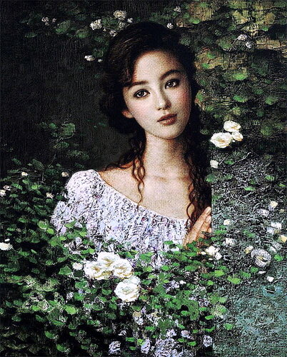 Xie Chu Yu (1962-)