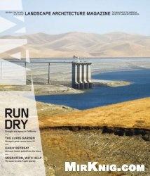 Журнал Landscape Architecture - September 2014