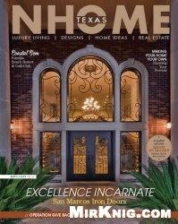 Журнал NHOME Texas - September/October 2014