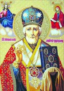 Святитель Николай. Покровитель моряков