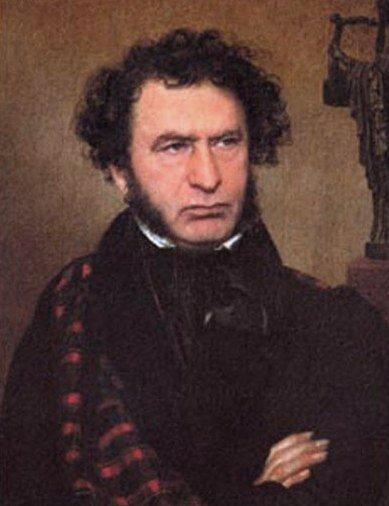 В.В.Пушкин