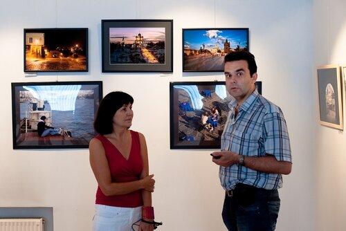 Беседы о фотомастерстве