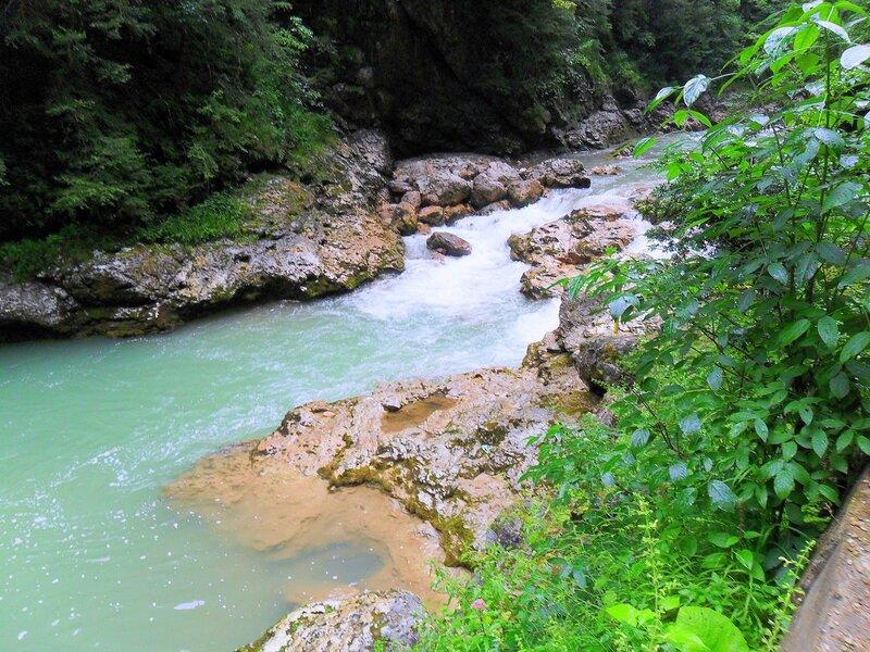 Мезмай-Оштен, Кавказ, туризм, лето 2010, фото, летние картинки, Краснодарский край, лето, 2010 год,