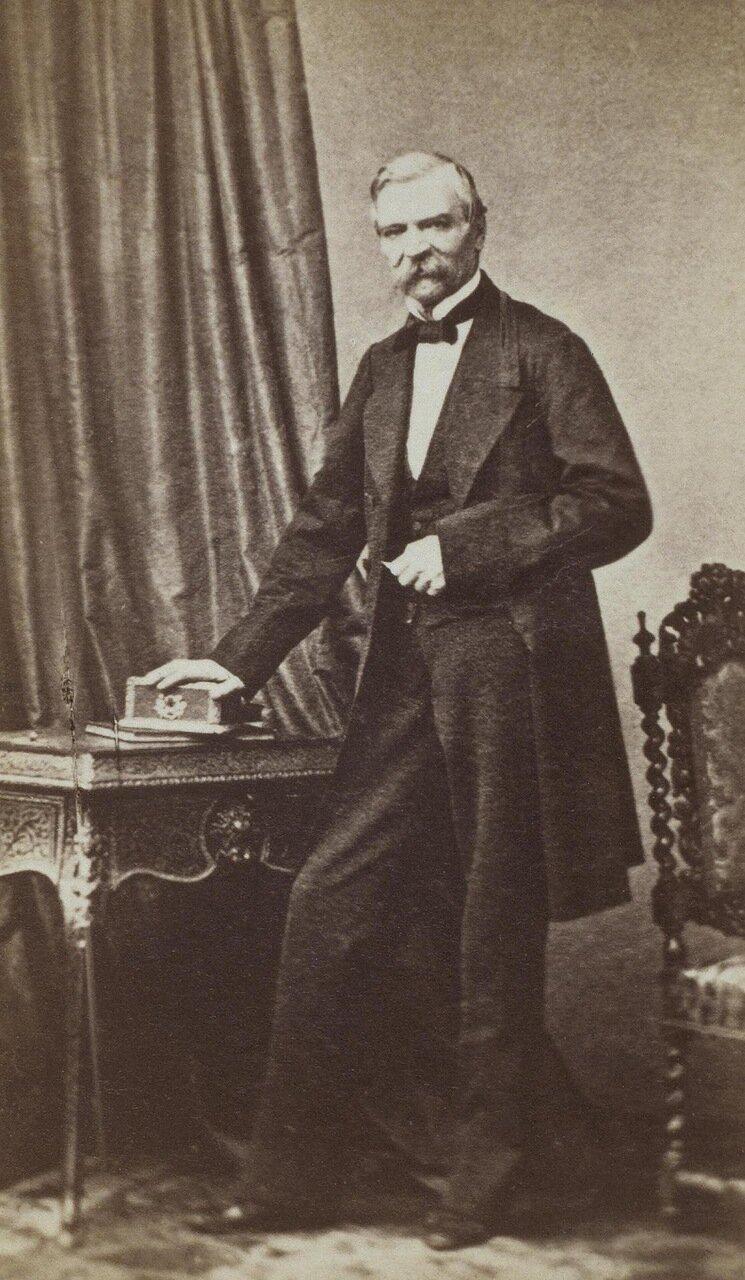 Портрет Михаила Михайловича Нарышкина