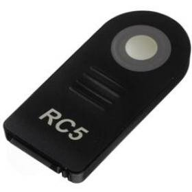 Meike RC5 IR Remote