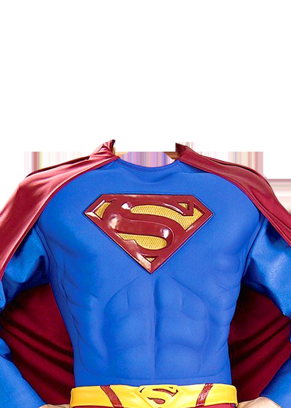 Супермен картинки фотошопа
