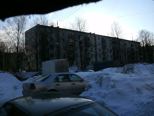 Антоновская ул. 10