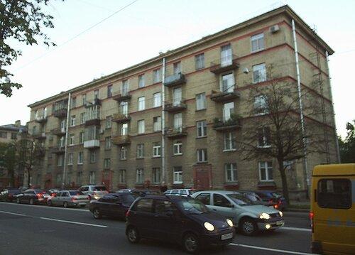 ул. Бабушкина 59