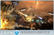 Red Faction: Armageddon (2011/RUS/ENG/Full/Rip/RePack)