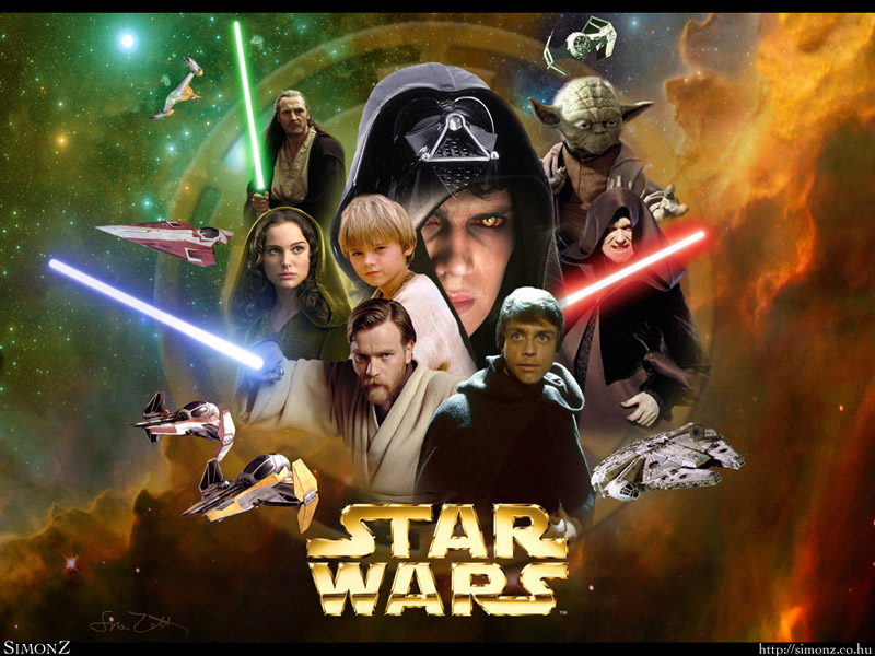 Star Wars 15 � 1