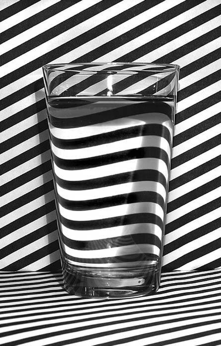 иллюзия с водой