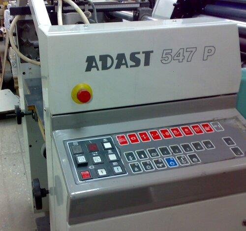 Продам Adast Dominant 547 PN