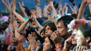 """Рок-фестиваль """"РОКот 2011"""" пройдет в Хабаровске"""