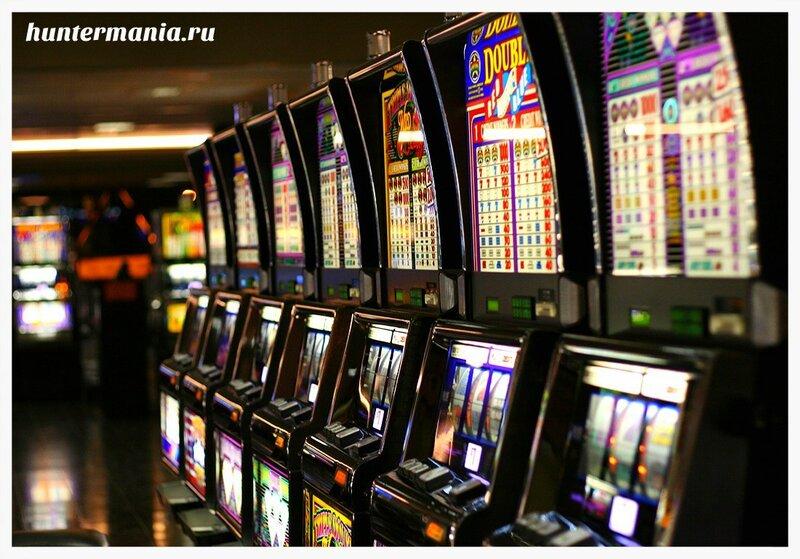 Новые разработки интернет-казино
