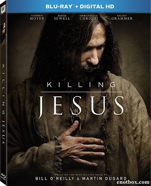 Убийство Иисуса / Killing Jesus (2014/BDRip/HDRip)