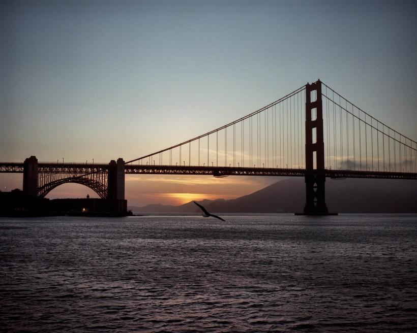 Золотые ворота Сан Франциско 0 141796 4567a8ad orig