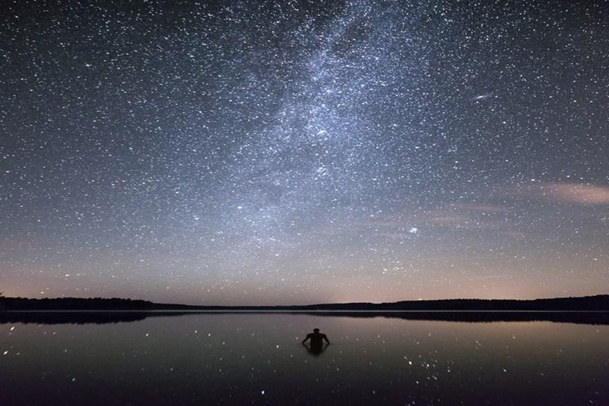Ночные фотографии неба и звезд родной Финляндии 0 141906 735238fe orig
