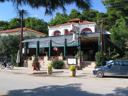 To Kyma, Greece, 2005