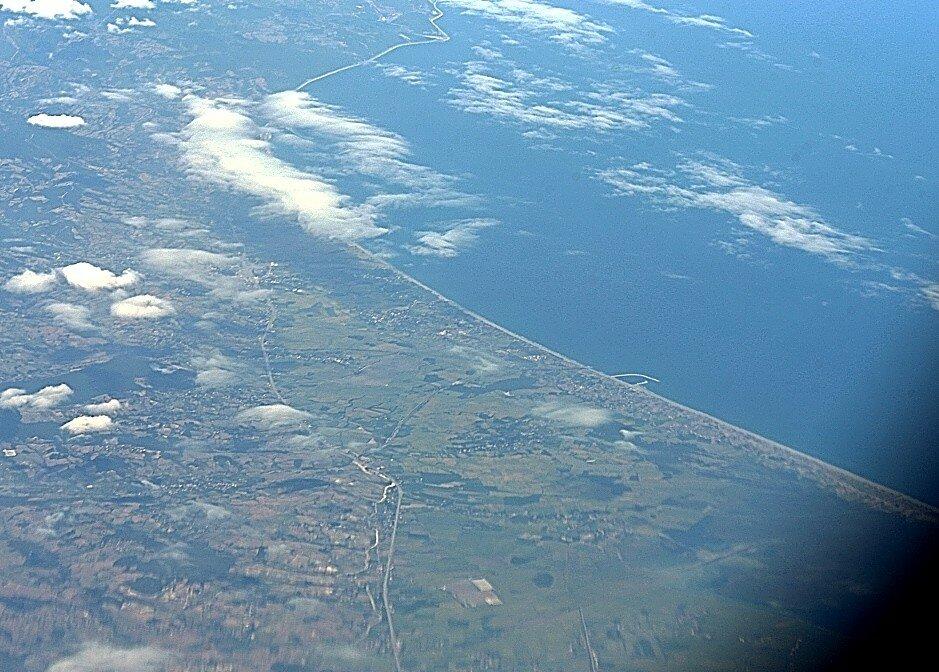 The Sinop Bay