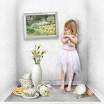 «One Little Sweet Minute»  0_69fc2_4b3e18a1_S