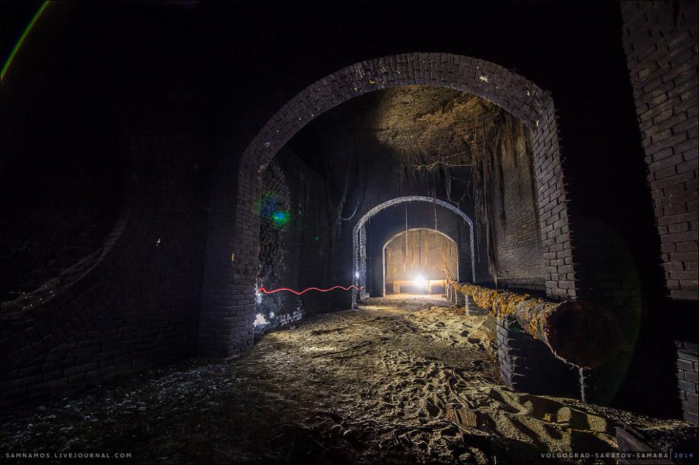 образом можно фото подземного саратова нашем мероприятии