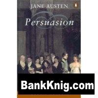 Аудиокнига Austen Jane – Persuasion (Адаптированная аудиокнига)