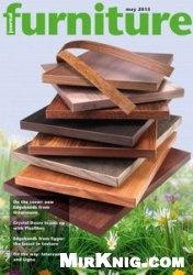 Журнал Furniture Journal - May 2015