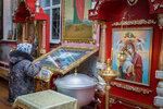 12.20 храм Михаила Архангела - Можга