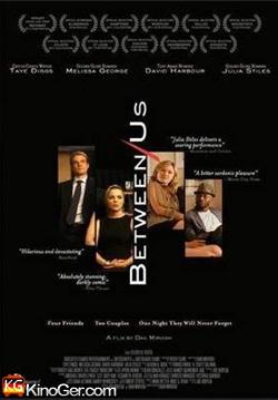 Betwenne Us (2012)