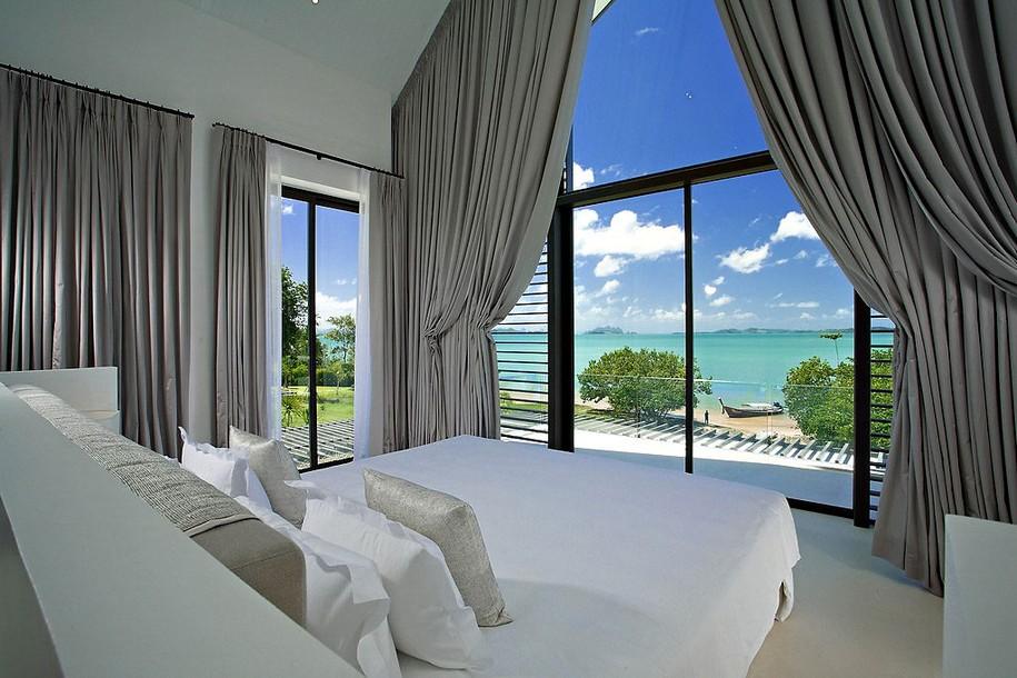 Огромный особняк в Таиланде за $18.500.000
