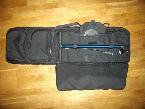 Сшить чехол на рюкзак 551